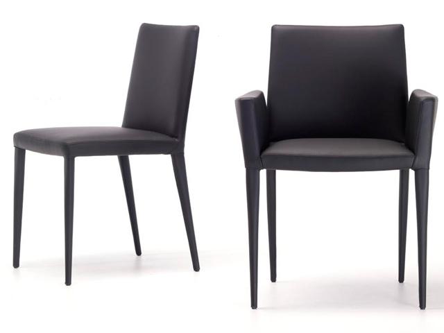 Lederen stoelen for Lederen stoelen